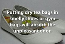 Home remedy ideas