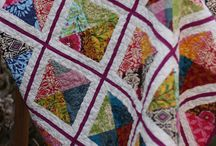 Quilting & Sewing / by Diana Pratt