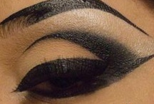 beauty / all about hairstyle and make up ideas