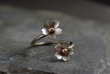 Jewelry / by Jen Marcroft