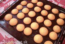 sušenky a piškoty