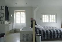 Dream Master Bedroom / by Laina Latta