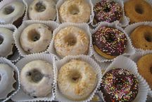 Gluten-free Specialty Treats