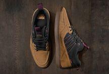 Shoes / Vette schoenen