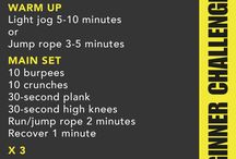 workout crossfit 4