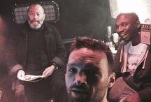 Antigang / Avec Jean Reno, Thierry Neuvic, Alban Lenoir et Caterina Murino.   Sortie en salle le 19 août 2015.