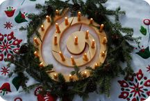 Holy Days - Advent / by Christine Way Skinner