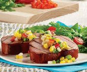 Savory Summer Grilling Recipes / Cook's Ham presents flavorful ham recipes that your family will love.