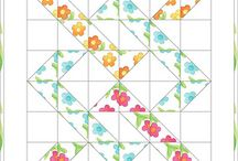 Quilt Ideas / Quilts or blocks I someday want to make / by Jamie Prickett