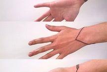 Acabamento tattoo