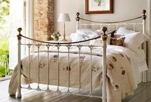 Forged & Cast Beds