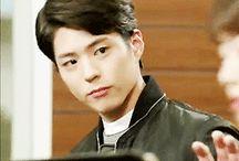 Park Bo Gum *M*