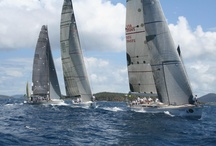 Rolex Cup Regatta 2012, St. Thomas / by Marty McGuire