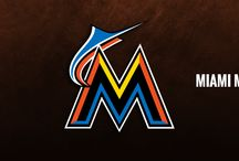 Miami Marlins / Shop our selection of Miami Marlins merchandise and collectibles. Includes t-shirts, posters, glassware, & home decor.