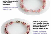 Jewellery making / Bracelet sizing