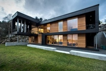 Home sweet Home / Architecture, design and other Home related eye candies.