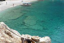 Antalya (Doğal sitler, Deniz ve Güneş, Kıyı turizmi)