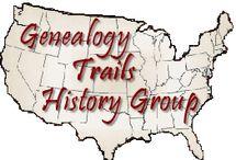 Family History / by JudyAnn Bills
