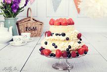 Cake Smash / Celebration images I've created