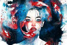 a.r.t.||kelogsloops||watercolor||