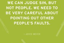 joyce meyer university