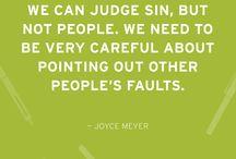 joyce meyer university