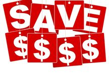 Special Offers, Coupons, and Savings