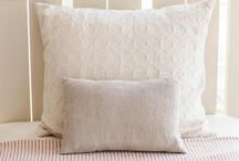 Brahms Mount PIllow Shams / by Brahms Mount