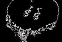 Jewelry Sets / by Misty Kelley