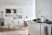 Renoveringsprojekt/styling Tove Lindberg Essinge Brogata 12