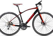 Mine Sykler