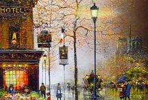 paint paris