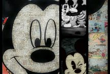 Everybody love Mickey mouse