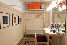 Work Space / by MrsM