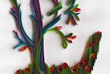 QUILLING & PAPEROLLE