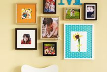 Help Decorate my Walls!  / by Andrea Paradowski Photography