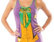 Halloween Costumes / Sexy and fun women's halloween costumes and accessories.