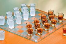 Possible Drinking Games