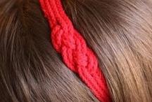 DIY - knots, macrames