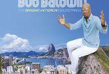 Ipanema Fusion - Bob Baldwin