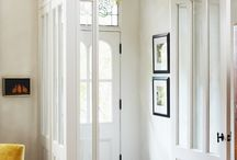 HOUSE ♡ entryway