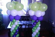 Fiesta Mathis 3 años
