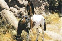 American - singers - Cher