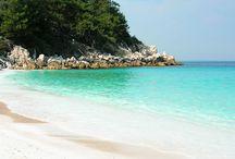 Yunanistan Turları / Uçsuz bucaksız sahillerin, enfes lezzetlerin, bitmeyen eğlencelerin ve mitolojik kahramanların ülkesi Yunanistan'a gitmeye ne dersin?