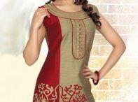 Tops / Kurtis / Buy Ladies Kurtis, Designer Kurtis Online in India. Huge range of Ladies Kurtas at Joanasarees.com
