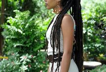 My Hair  / by Simone' Sinyan