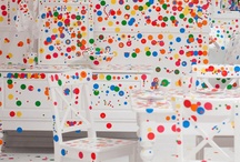Dots / by Claire Caudwell