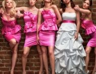 Bridesmaids / What would this day be without your girls?