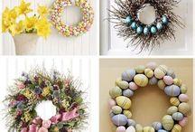 Pasqua-time