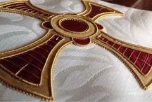 church sewing